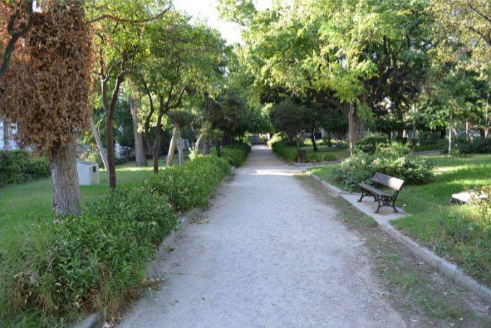 Ερχονται αλλαγές στον Δημοτικό Κήπο