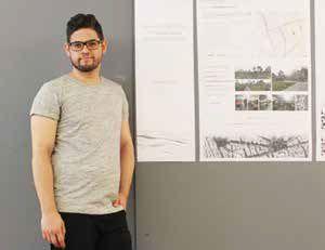 ΣΟΦΟΚΛΗΣ ΚΟΝΤΑΚΗΣ Πρώτο βραβείο σε διεθνή διαγωνισμό αρχιτεκτονικής