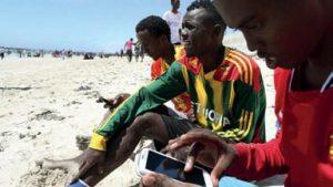 Τα social media δίνουν φωνή στην Αφρική