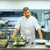 Κριτής στο Master Chef Junior ο Κισαμίτης Μανώλης Παπουτσάκης!