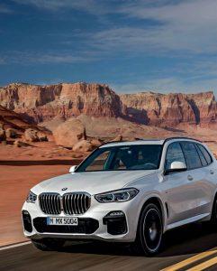 Η νέα BMW X5 Έρχεται και είναι ανανεωμένη!