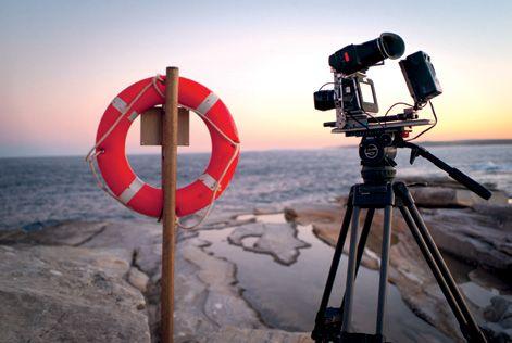 Η Περιφέρεια στηρίζει τη δημιουργία Film Office στην Κρήτη