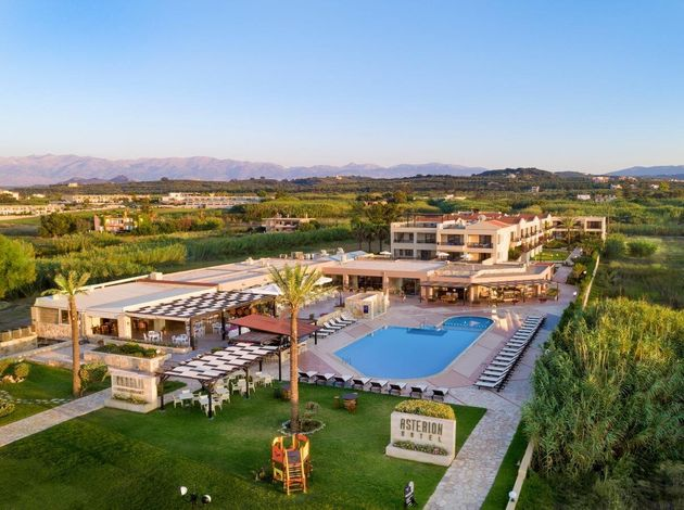 ΔΑΝΟΣ – ΜΕΛΑΚΗΣ επετεύχθη η ολοκλήρωση της συμφωνίας- προσθήκης άλλου ενός πεντάστερου ξενοδοχείου στη συλλογή της Louis Hotels.