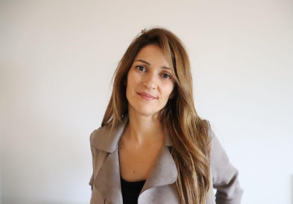 Βίκη Αρβελάκη Η τέχνη του ντοκιμαντέρ συναντά την προφορική ιστορία